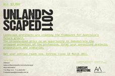 Unlandscaped prize