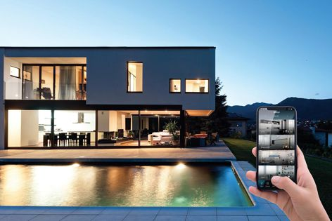 Home automation systems expertise