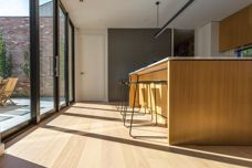 Engineered timber flooring by ASH