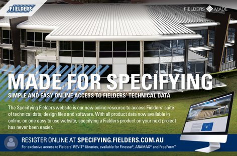 Specifying website by Fielders