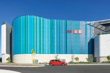 Long-lasting facade cladding system