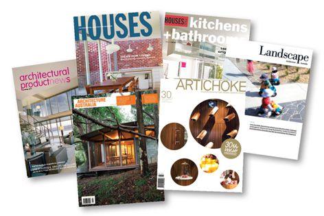 Design Publications at Designex