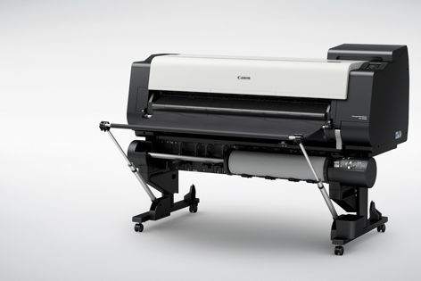 Canon's imagePROGRAF TX series printer is designed to meet the needs of architects, designers and engineers.