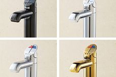 New colours for Zip HydroTap