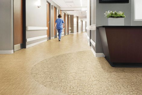 Health and aged care facilities choose the Vivendi Collection for its sophisticated design and high performance qualities.