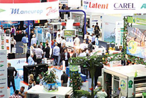 ARBS 2012 event