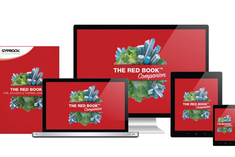 The cloud-based Red Book Companion allows users to access the Red Book from a range of devices.