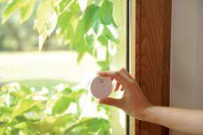Sunis and Thermosunis sun-control sensors