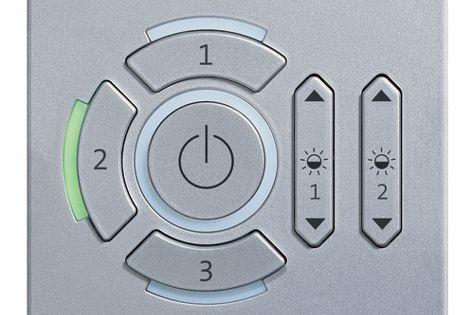 Dali Circle lighting control