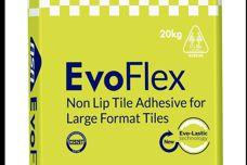 ASA EvoFlex tile adhesive from Bostik Tiling