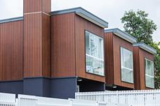 Australian timber cladding by Weathertex