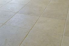 Travertine stone by KHD