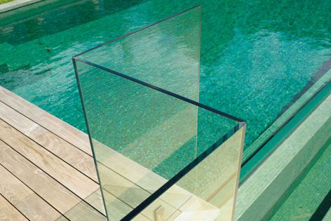 Sky Glass is an innovative glass laminate from the Australian Glass Group.