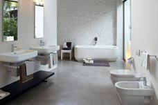 Form bathroom range