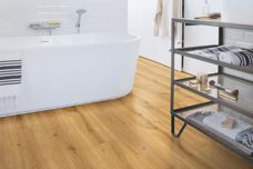 Majestic laminate flooring by Quick-Step