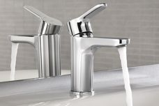 L20 tapware collection from Roca