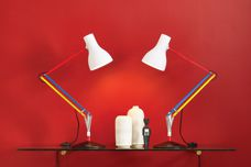 Type 75 Desk Lamp by Anglepoise and Paul Smith