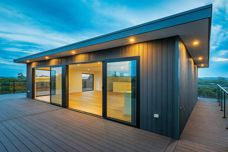 CleverDeck composite decking from Futurewood