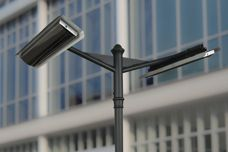 Outdoor Radiant Heaters from Celmec International