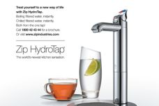 Zip HydroTap by Zip Industries