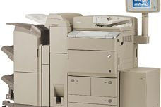 Uniflow multifunction printing