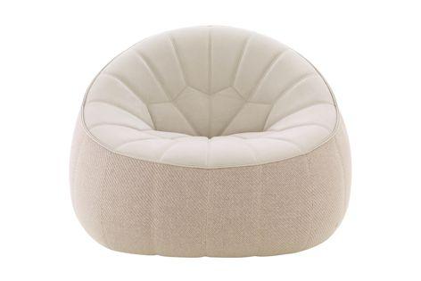 Ottoman armchair by Ligne Roset