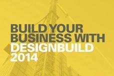 2014 DesignBuild expo