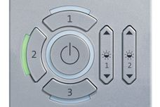 Dali Circle lighting control