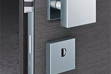 Door and window hardware by FSB