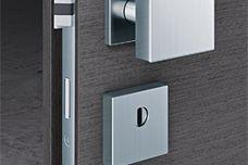 Door and window hardware by FSB
