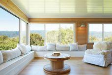 Urban Plus designer residential windows