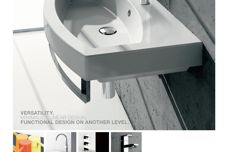 Astra Walker architectural bathware