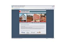 Woodform Architectural launches new website