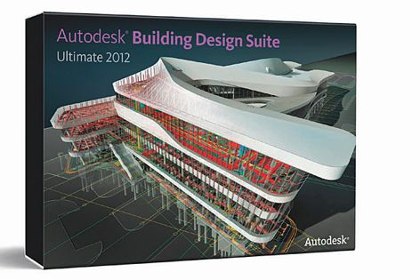 This design software from Autodesk improves efficiency.