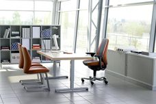 Kinnarps office furniture