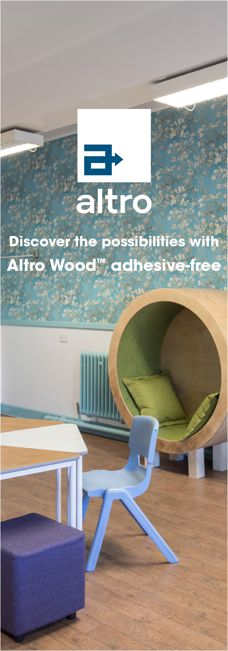 Discover the possibilities with Altro Wood