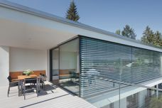 Warema external venetians from Shade Factor