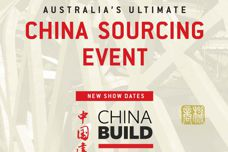 China Build 2020 in Melbourne