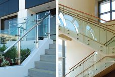 Architectural balustrades by C. R. Laurence