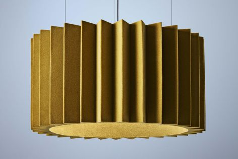 Musica collection by Acustico Lighting
