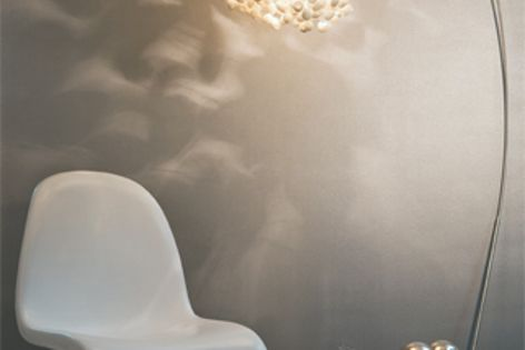 Resene Metallics and Special Effects can add another dimension to surfaces.