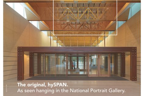 Hyspan LVL structural timber