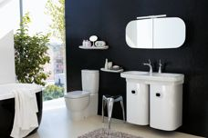 Mimo bathroom collection