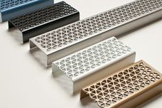 MND Series linear grates by Stormtech