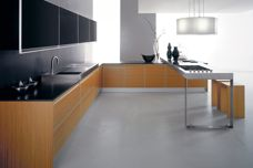 Plana Kitchen from K&B Exclusive