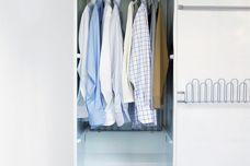 Asko drying cabinet
