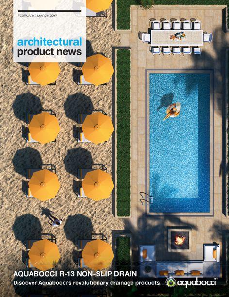 Aquabocci R-13 non-slip drain