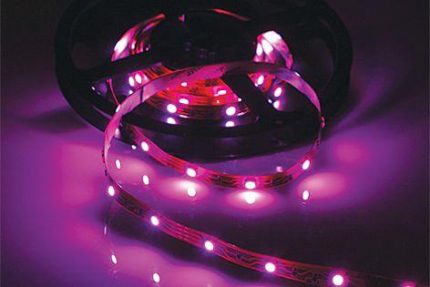 Superlight RGB LED Superstrip