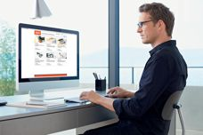 Orga-Line product configurator from Blum