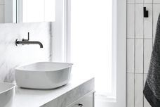 Tapware and fittings by Faucet Strommen